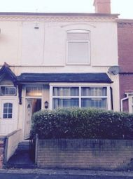 Thumbnail 5 bedroom terraced house to rent in Cheshire Road, Smethwick