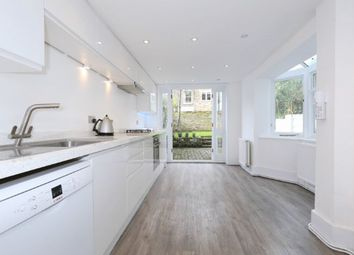 Thumbnail 4 bed terraced house to rent in Torriano Avenue, London