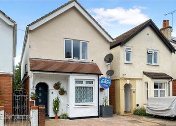 Thumbnail 3 bed detached house for sale in York Road, Farnborough, Hampshire