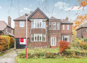 4 bed detached house for sale in Woodlands Road, Wilmslow, Cheshire SK9