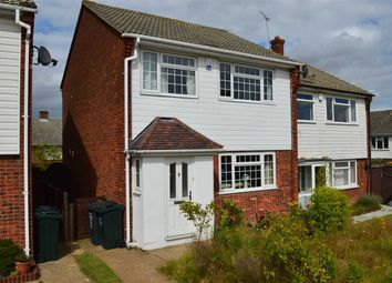 Thumbnail 3 bedroom property to rent in Stonewood, Bean, Dartford