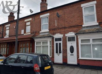 Thumbnail 2 bed terraced house for sale in Yew Tree Road, Aston, Birmingham