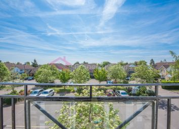 Thumbnail 2 bed flat for sale in Kensington Court, Grenville Place, Mill Hill