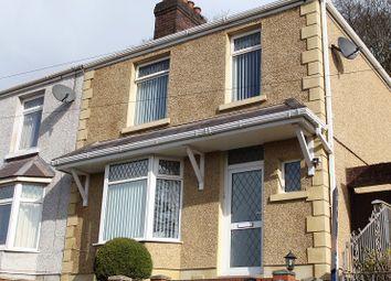 3 bed semi-detached house for sale in Gwar Y Caeau, Port Talbot, Neath Port Talbot. SA13