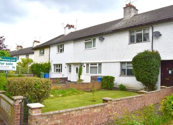 Thumbnail 3 bedroom terraced house for sale in Marrowbrook Lane, Farnborough