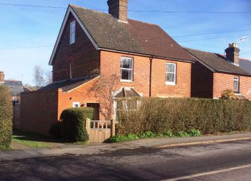 Thumbnail 3 bed semi-detached house to rent in Hartfield Road, Forest Row