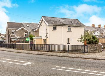 Thumbnail 2 bed detached house for sale in Sunnyside Road, Bridgend