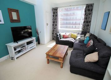 Thumbnail 2 bed flat to rent in Du Cane Court, Balham High Road, Balham
