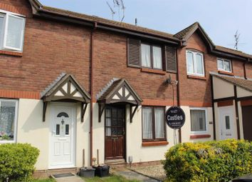 Thumbnail 2 bed terraced house to rent in Lucerne Close, Middleleaze, Swindon