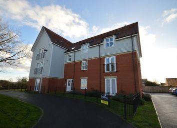 Thumbnail 2 bed flat for sale in Trafalgar Road, Exeter, Devon