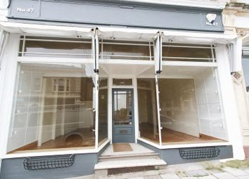 Thumbnail Retail premises for sale in Hill Road, Clevedon