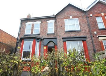 Thumbnail 4 bed flat for sale in Buckingham Road, Tuebrook, Liverpool