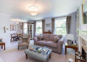 Thumbnail 2 bed flat for sale in Drummond Gate, London