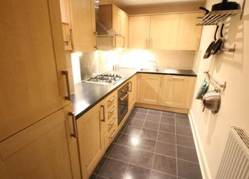 Thumbnail 3 bedroom flat to rent in Coxhill Way, Aylesbury