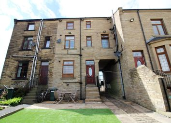 Thumbnail 1 bed terraced house to rent in Cutler Heights Lane, Bradford