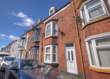 Thumbnail 3 bed terraced house for sale in North Street, Bridlington