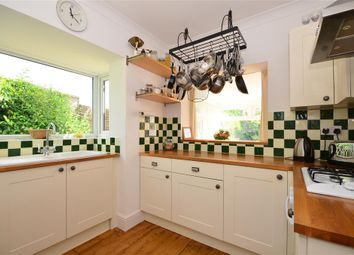 Thumbnail 3 bed bungalow for sale in Wellington Road, Peacehaven, East Sussex