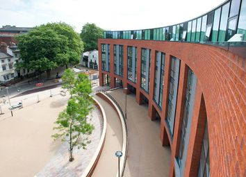 2 bed flat to rent in New Walk Place, Leicester LE1