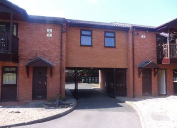 Thumbnail 3 bed flat to rent in Hill House Farm, Stockton-On-Tees
