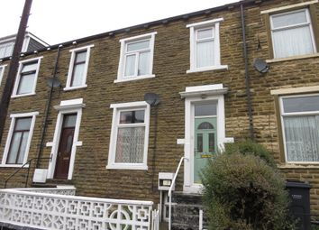 Thumbnail 3 bed terraced house for sale in Heath Road, Undercliffe, Bradford