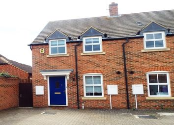 Thumbnail 2 bed property to rent in Highgate Mews, Aylesbury