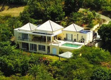 Thumbnail Villa for sale in Fair Winds, Sugar Ridge, Antigua And Barbuda