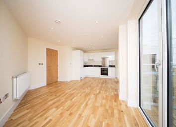 Thumbnail 1 bed flat to rent in Elite House, 15 St Annes Street, London