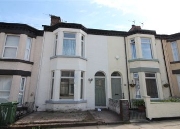Thumbnail 2 bedroom terraced house for sale in Dunluce Street, Walton, Liverpool