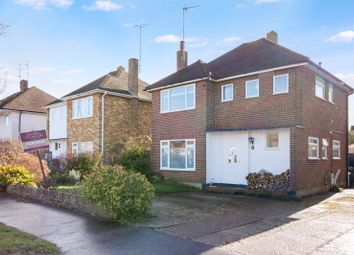 3 bed detached house for sale in Ryecroft Drive, Horsham, West Sussex RH12