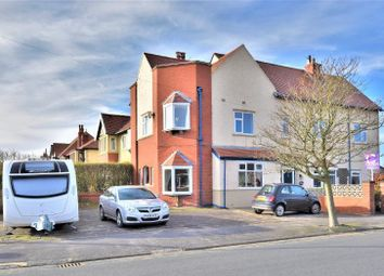 Thumbnail 4 bed semi-detached house for sale in The Old Posthouse, Cavendish Road, Lytham St. Annes