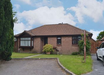 Thumbnail 2 bed detached bungalow for sale in Blackthorn Place, Sketty, Swansea