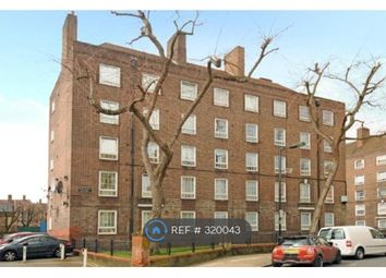 Thumbnail 3 bed flat to rent in Shalford House, London
