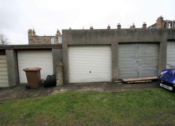 Thumbnail Parking/garage for sale in Lock-Up Garage, Henderland Road, Edinburgh