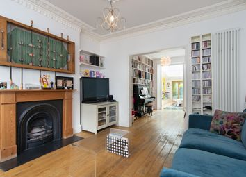 Thumbnail 4 bed flat for sale in Falkland Road, London
