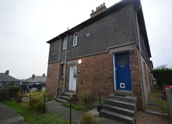 Thumbnail 2 bed flat to rent in Mid Road, Kinghorn, Burntisland