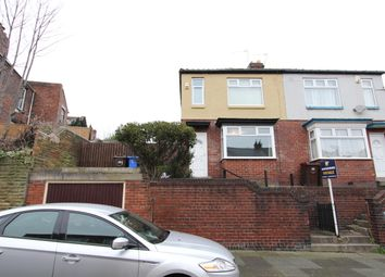 2 bed semi-detached house for sale in Kirton Road, Sheffield S4