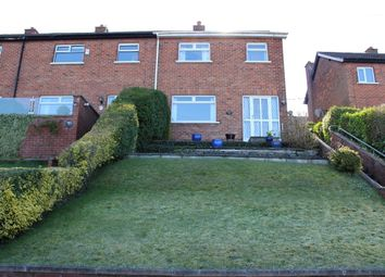 Thumbnail 3 bed terraced house to rent in Upper Knockbreda Road, Belfast