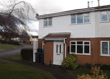 Thumbnail 1 bedroom semi-detached house for sale in Moors Croft, Birmingham, West Midlands