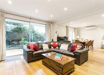 Thumbnail 6 bedroom detached house for sale in Mount Park Road, Ealing