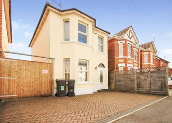 Thumbnail 5 bed detached house to rent in Leslie Road, Winton, Bournemouth