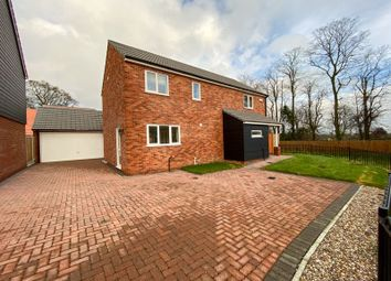 Thumbnail 4 bed detached house for sale in 46 Homestead Close, Rayleigh