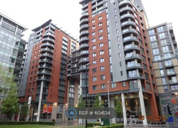 Thumbnail 1 bed flat to rent in Leftbank Apartments Bridge St, Manchester
