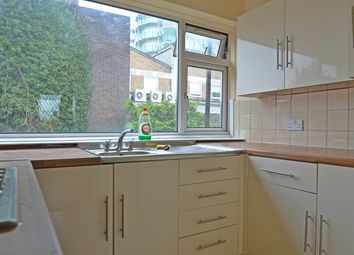 Thumbnail 4 bedroom flat to rent in Crowborough Court, St Leonards Road