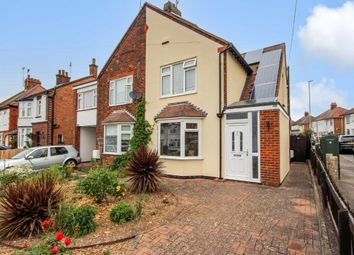 Thumbnail 2 bed semi-detached house for sale in Wharf Road, Higham Ferrers, Northants