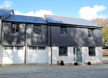 Thumbnail 4 bed end terrace house for sale in College Green, Penryn