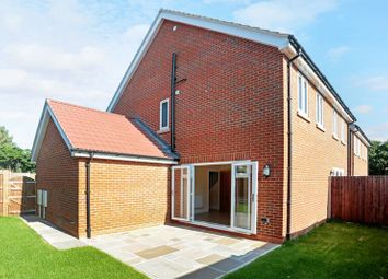 Thumbnail 4 bed detached house for sale in Granary Close, Rainham, Gillingham