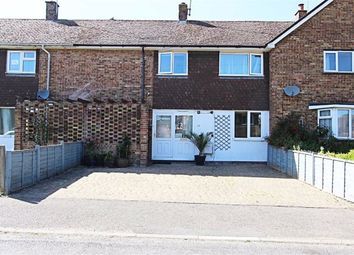Thumbnail 3 bed terraced house for sale in Goldfield Road, Tring
