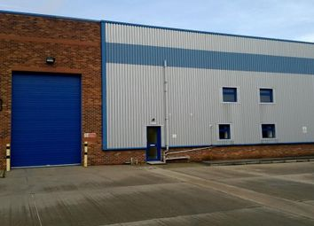 Thumbnail Light industrial for sale in Unit Railmill Way, Rotherham