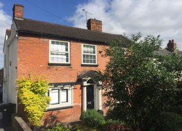 Thumbnail 6 bed semi-detached house for sale in The Village, Powick, Worcester