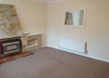 Thumbnail 2 bed bungalow to rent in Middle Road, Ravenhill, Swansew.